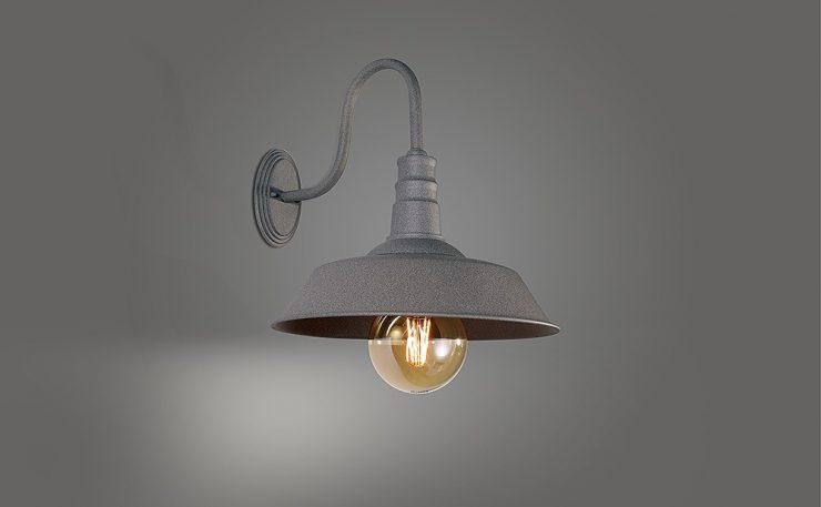 Madison wall light