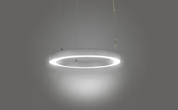 LED Ring pendant 775mm