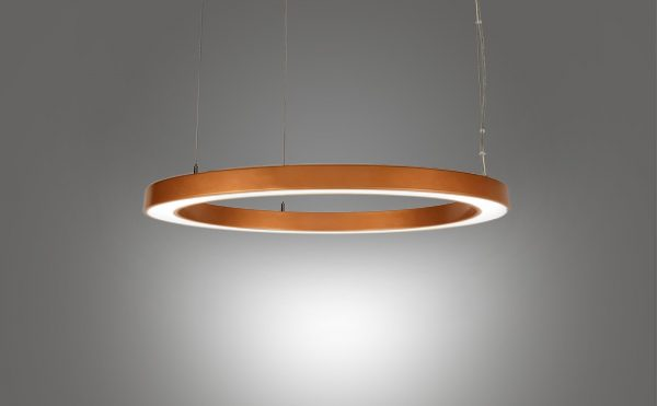 LED Ring Pendant light 900mm