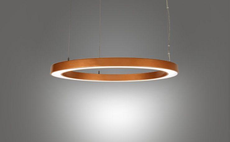 LED Ring Pendant light 900mm