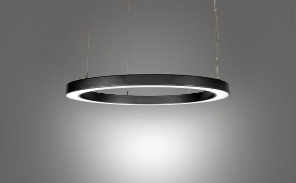 LED Ring pendant 1200mm